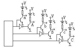 超声波智能测距A模块。 - huyming168 - 精诚电子